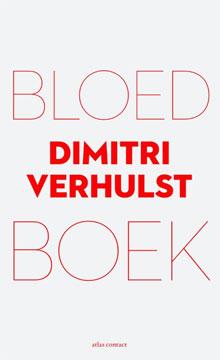 Dimitri Verhulst Bloedboek Bijbel Hervertelling