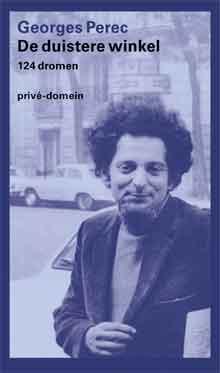 Georges Perec De duistere winkel Recensie Autobiografie
