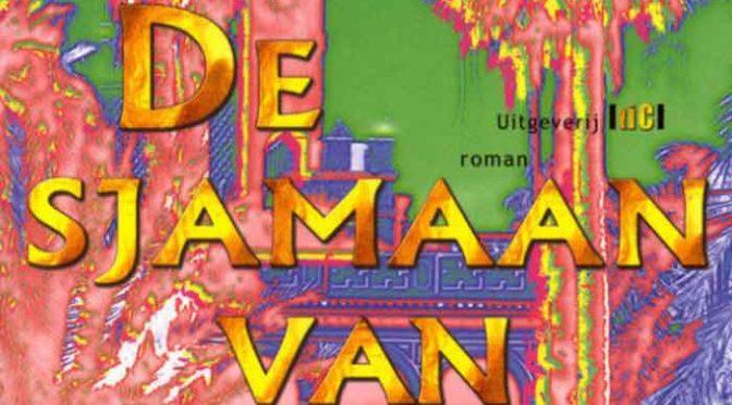 Govert Derix De sjamaan van Sevilla Recensie Thriller