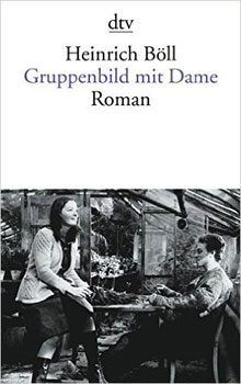 Heinrich Böll Gruppenbild mit Dame Beste Boeken uit 1971