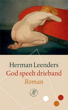 Herman Leenders God speelt drieband Recensie