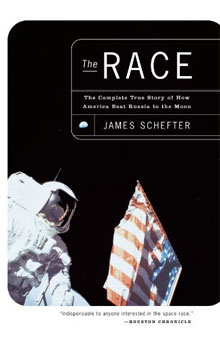 James Shefter The Race