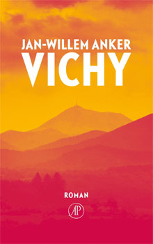 Jan-Willem Anker Vichy Recensie Roman