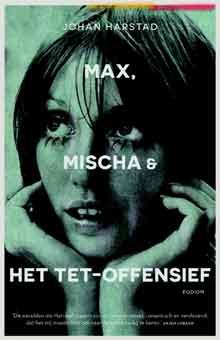 Johan Harstad Max Mischa & het Tet-offensief Recensie