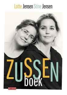 Lotte Jensen Stine Jensen Zussenboek Recensie Boek over Zussen