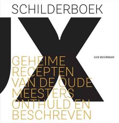 Lux Buurman Schilderboek Recensie
