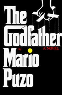 Mario Puzo The Godfather Maffiaroman uit 1969
