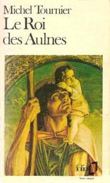Michel Tournier Le Roi des Aulnes Roman uit 1970