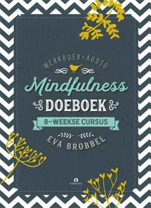 Mindfulness Doeboek Eva Brobbel Recensie