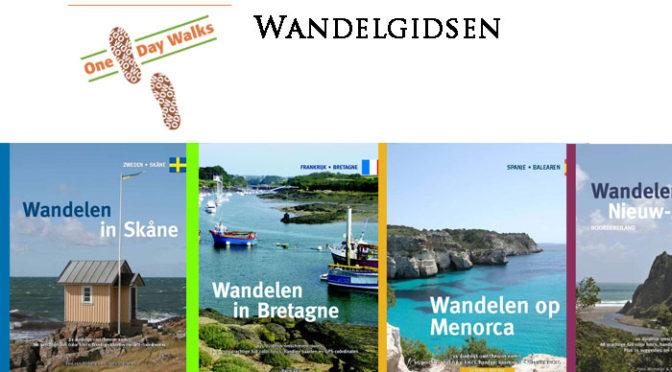 One Day Walks Wandelgidsen Wandelroutes Informatie