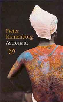 Pieter Kranenborg Astronaut Recensie Verhalen Debuut