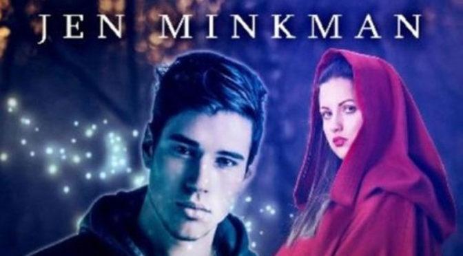 Jen Minkman Het laatste Licht Recensie