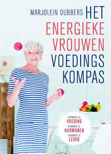 Marjolein Dubbers Het energieke vrouwen voedingskompas Recensie