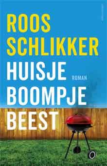 Roos Schlikker Huisje boompje beest Recensie