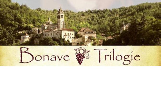 Tineke Aarts Bonave Trilogie Recensie Historische Romans