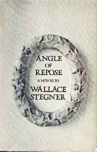 Wallace Stegner Angle of Repose Roman uit 1971