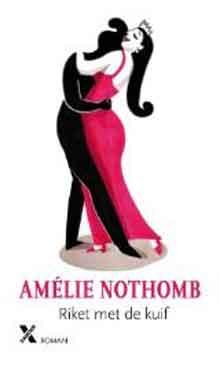 Amélie Nothomb Ricket met de kuif Recensie