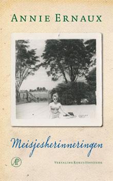 Annie Ernaux Meisjesherinneringen Recensie