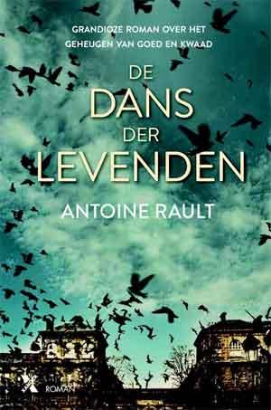 Antoine Rault De dans der levenden Recensie