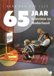 Bert van der Veer 65 Jaar televisie in Nederland