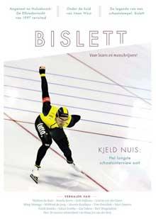 Boeken over Schaatsen Bislet 1 Schaatstijdschrift