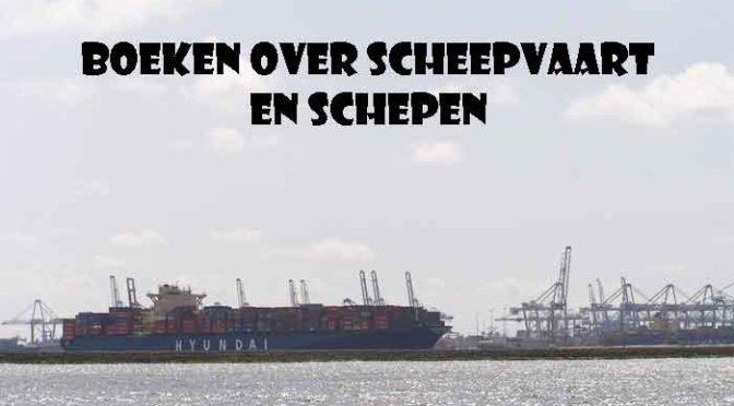 Boeken over Scheepvaart en Schepen Informatie Recensies