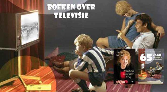 Boeken over Televisie en TV Persoonlijkheden