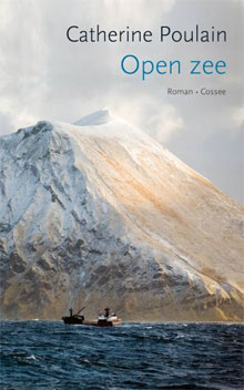 Catherine Poulain Open zee Recensie Roman over Alaska