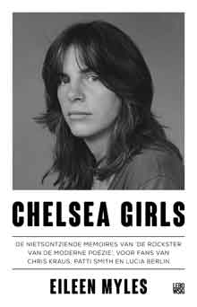 Eileen Myles Chelsea Girls Recensie Autobiografie