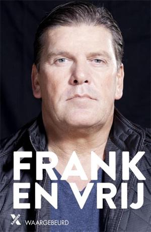 Frank Masmeijer Boek Frank en vrij Recensie Autobiografie