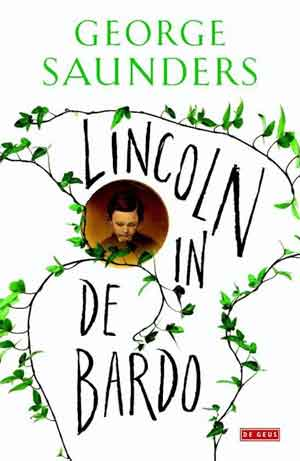 George Saunders Lincoln in de Bardo Recensie