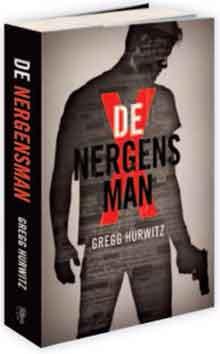 Gregg Hurwitz De Nergensman Recensie Thriller Orphan X Serie