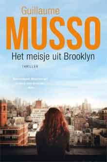 Guillaume Musso Het meisje uit Brooklyn Recensie Franse Thriller