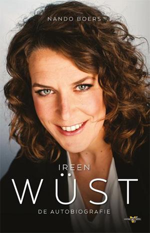 Ireen Wüst Autobiografie Recensie Boek Nando Boers