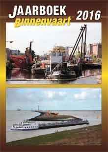 Jaarboek Binnenvaart 2016 Schuttevaer
