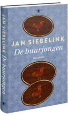 Jan Siebelink De buurjongen Recensie roman