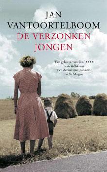 Jan Vantoortelboom Boeken De verzonken jongen