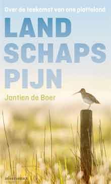 Jantien de Boer Landschapspijn Recensie