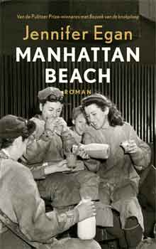 Jennifer Egan Manhattan Beach Recensie Roman