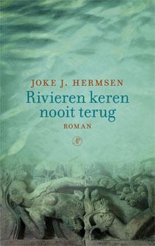 Joke J. Hermsen Rivieren keren nooit terug Recensie