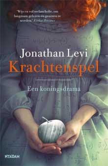 Jonathan Levi - Krachtenspel