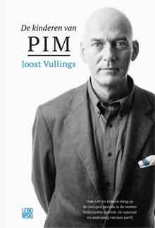 Joost Vullings De kinderen van Pim Boek over de LPF