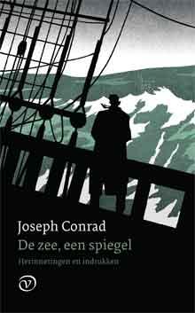 Joseph Conrad De zee een spiegel Recensie Herinneringen