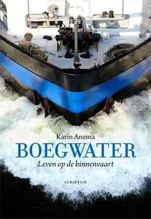 Karin Anema Boegwater Recensie Boek Binnenvaart