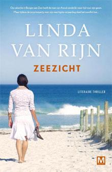 Linda van Rijn Boeken Zeezicht