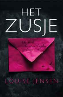 Louise Jensen Het zusje Recensie Engelse thriller