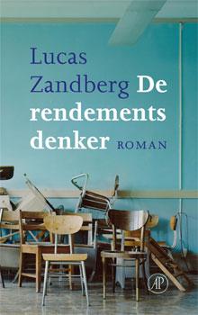 Lucas Zandberg De rendementsdenker Recensie