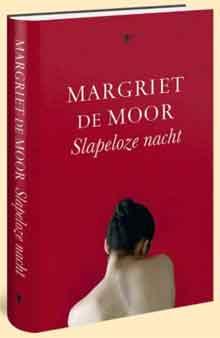Margriet de Moor Slapeloze nacht Recensie