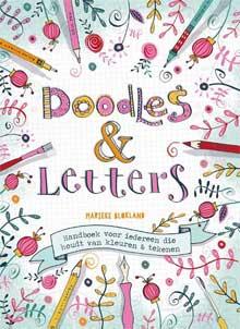 Marieke Blokland Doodles en Letters Recensie Informatie