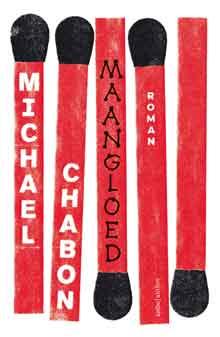 Michael Chabon Maangloed Recensie Roman